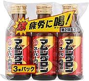 【第2類医薬品】マムシグロンスーパー内服液 100mL×3