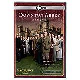 Masterpiece Classic: Downton Abbey Season 2 [DVD] [Import]