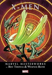 Uncanny X-Men (1963-2011) 3巻 表紙画像