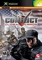 Conflict: Global Terror / Game