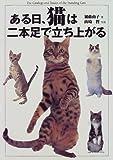 ある日、猫は二本足で立ち上がる