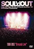 """Tour 2003""""Dream'd Live"""""""