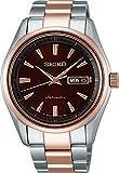 Seiko Presage mechanical自動巻きメンズ腕時計sary056日本製