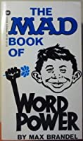 Mad Book of Word Power