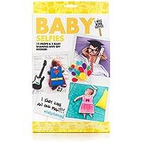 ベビーセルフィー 赤ちゃん自撮りセット 赤ちゃん フォト Baby Selfies 自分撮り 写真 キッズ 着せ替え 変装 衣装赤ちゃん フォト Baby Selfies 自分撮り 写真 キッズ 着せ替え 変装 衣装