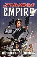 Star Wars - Empire: Heart of the Rebellion v. 4