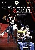 Jeune Homme Et La Mort / Carmen [DVD] [Import]