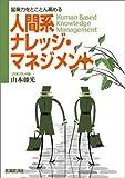 人間系ナレッジ・マネジメント―営業力をとことん高める