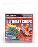 GBA Ultimate Codes: Pokemon (輸入版)