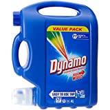 Dynamo Liquid, Laundry Detergent, with Stain Soaker Action, 2L