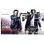 ジョン・ウィック 1+2 Blu-rayスペシャル・コレクション[初回生産限定]