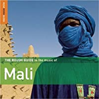 Rough Guide to Mali