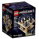 LEGO Minecraftのザ?エンド