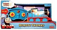 Thomas & Friends Remote Thomas [並行輸入品]