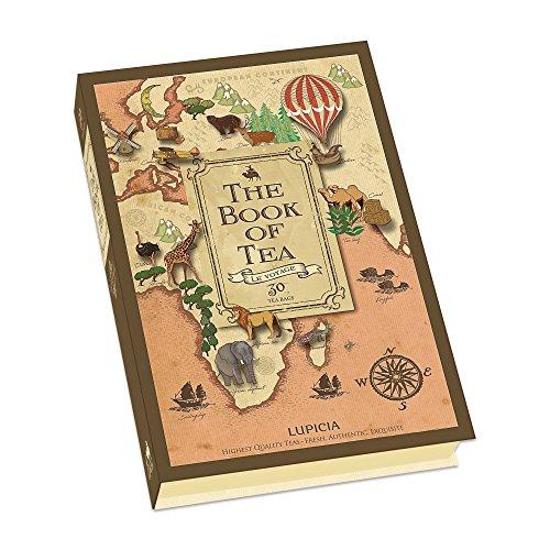 ルピシア(LUPICIA) THE BOOK OF TEA ...