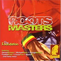 Roots Masters