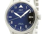 [IWC]IWC【IWC】マーク15 マークXV スピットファイア ステンレススチール 自動巻き メンズ 時計IW325312(BF300272)[中古]