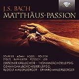 J.S. Bach Matthaus-Passion, BWV 244