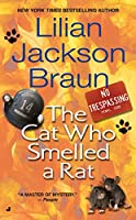 The Cat Who Smelled a Rat (Cat Who...)