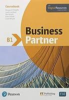 Business Partner B1 Coursebook and Basic MyEnglishLab Pack