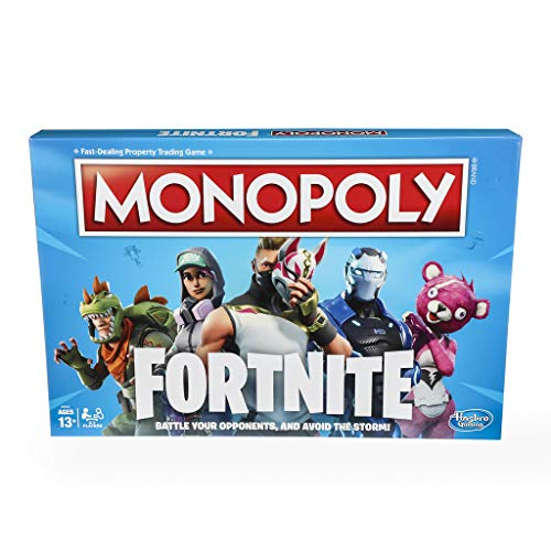 Fortnite ボードゲーム おもちゃのギフト