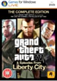 Grand Theft Auto IV: Complete Edition(輸入版)