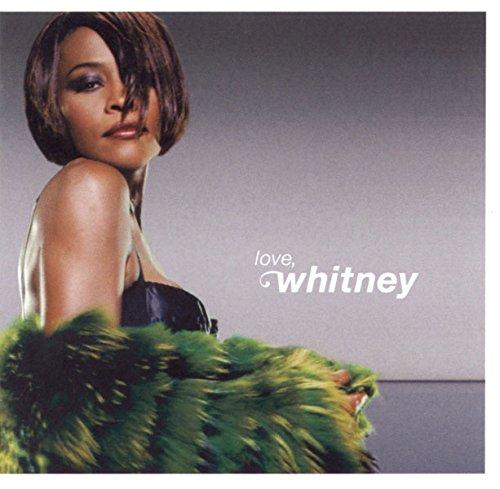Love, Whitney~ラヴ・ソング・コレクション~(期間生産限定盤)の詳細を見る