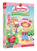 Strawberry Shortcake Amazing Cookie Party (輸入版)