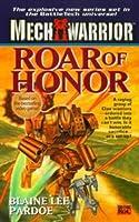 Mechwarrior 2: Roar of Honor