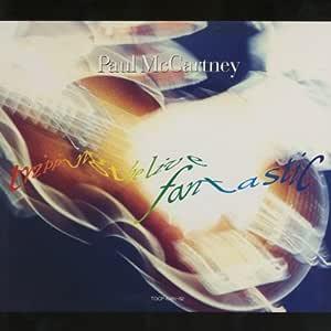 ポール・マッカートニー・ライヴ!! 1989-1990