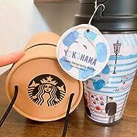 Starbucks タンブラー 横浜