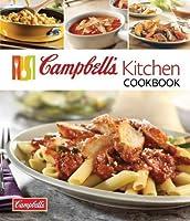 Campbell's Kitchen Cookbook [並行輸入品]