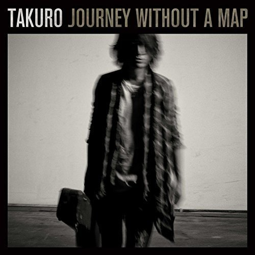 Journey without a map(CD Only)の詳細を見る