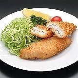 白身魚フライ 30g x 50枚 【冷凍】/ヤマガタ(1袋)