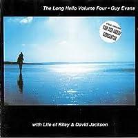The Long Hello Vol. 4 by Guy Evans & David Jackson