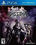 Dissidia Final Fantasy NT (輸入版:北米)- PS4