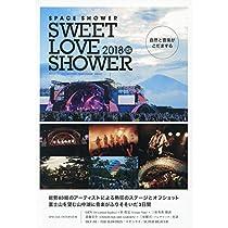 SPACE SHOWER SWEET LOVE SHOWER 2018 [ブルース&ソウル・レコーズ 2018年 12月号 増刊]