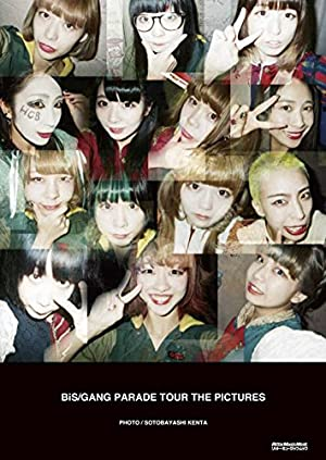 【Amazon.co.jp限定】BiS/GANG PARADE TOUR THE PICTURES Amazon限定カバーVer.