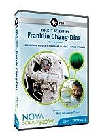 Nova: Science Now 2009 - Episode 3 - Rocket Scient [DVD] [Import]
