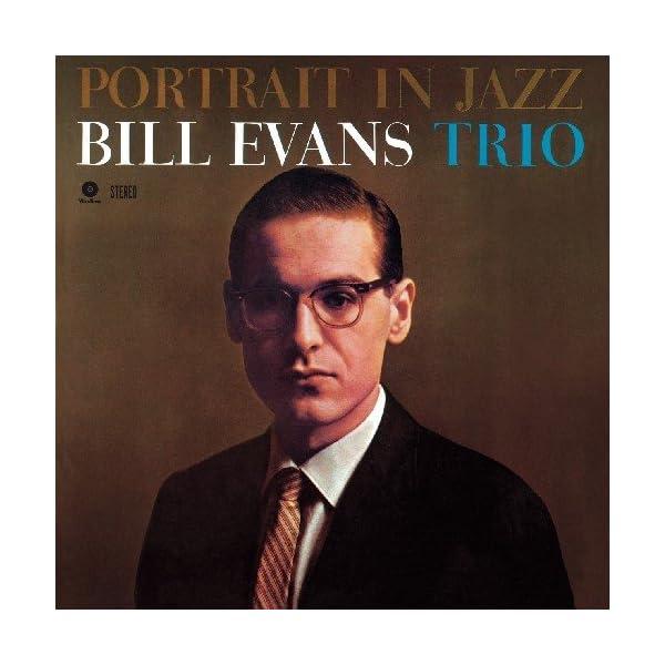 Portrait in Jazz [12 inc...の商品画像
