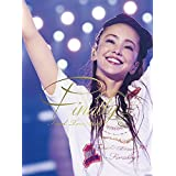 【店舗限定特典】 namie amuro Final Tour 2018 ~Finally~