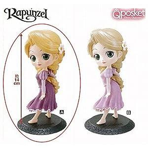 Q posket Disney Characters -Rapunzel- 通常カラー