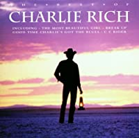 Best of Charley Rich