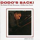 ドドス・バック! [Limited Edition] / ドド・マーマローサ (CD - 2007)