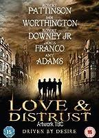 Love & Distrust [DVD] [Import]