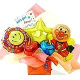 バルーン 風船 バルーンアレンジ アンパンマン 誕生日 出産祝い 開店祝い プレゼント
