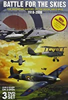 Battle for the Skies: Raf [DVD] [Import]