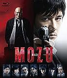 劇場版MOZU 通常版Blu-ray[TCBD-0526][Blu-ray/ブルーレイ] 製品画像