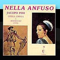 Jacopo Peri Madrigali (1609) Opera Omnia I