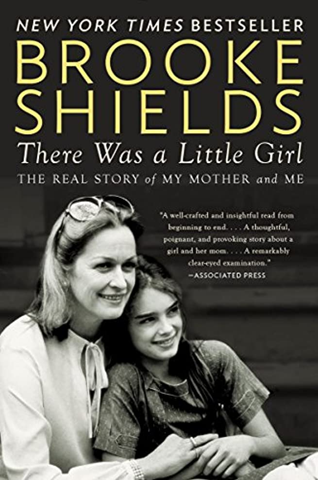 There Was a Little Girl: The Real Story of My Mother and Me (English Edition)